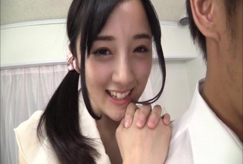 清楚なパイパン美少女の淫語 鈴原エミリ ATFB-309 (33)