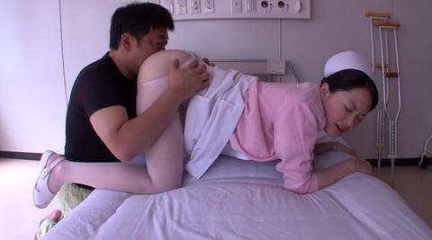 白衣の天使と性交 長谷川ゆり UFD-032 (19)
