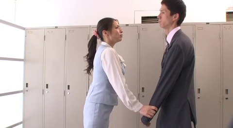 LOVE OFFICE 岡田真由香 tek-042 (23)