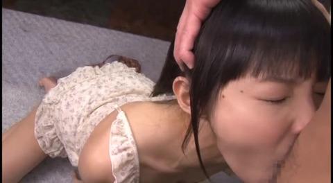 中出しされたロリソープ娘 初芽里奈 migd-456 (48)