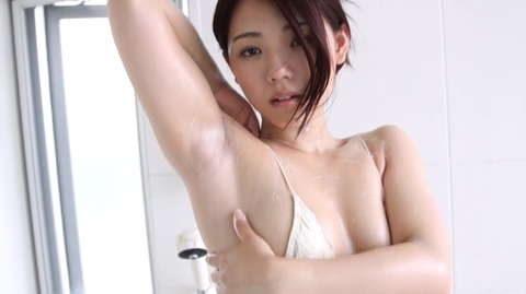 大川成美 汗ばむ素肌 OGY-002 (38)