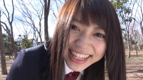 小間千代 もしカノ OME-207 (12)