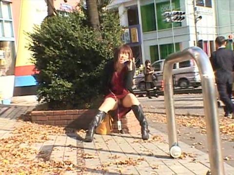 COZD-005 露出狂想曲5 沢井真帆 (52)