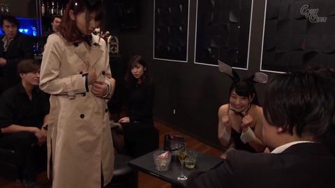 No.1バニーガール 波多野結衣 GVG-872 (42)