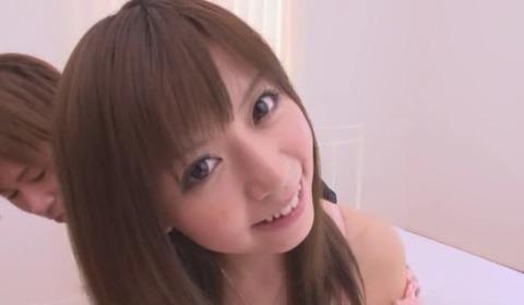 恋する瞳 野波麻衣 KAWD241 (5)