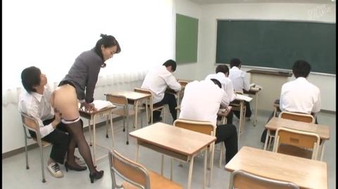 声が出せない絶頂授業で 石原京香 IQQQ-01 (3)