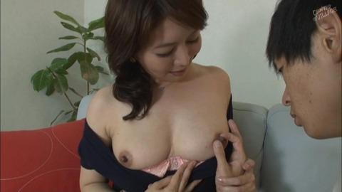 童貞息子は絶倫少年 小野さち子 CHERD-62 (8)