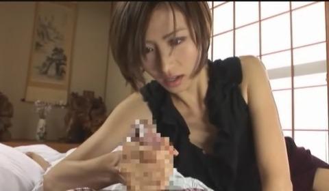 性処理ボランティアのお仕事 朝日奈あかり DV-1236 (9)