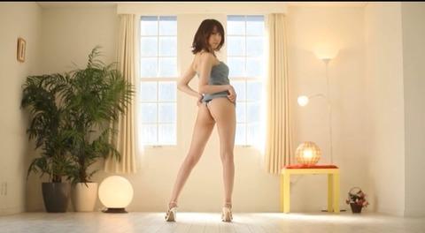 新人×アリスJAPAN 知花メイサ DV-1434 (3)