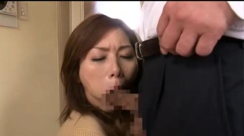 近親相姦に悶える人妻 翔田千里 MADA-021 (19)