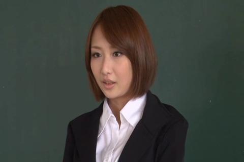 恥辱の教育実習生2 成宮カナ SHKD486 (1)