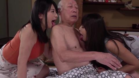 禁断介護 小早川怜子 優梨まいな GVG-830 (14)