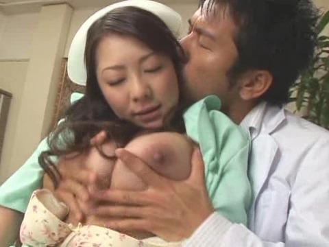 潮吹きナースの誘惑看護 初音みのりSOE244 (13)