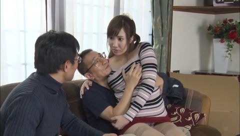 近所に引っ越して来た人妻が 若槻みづな SPRD-943 (30)