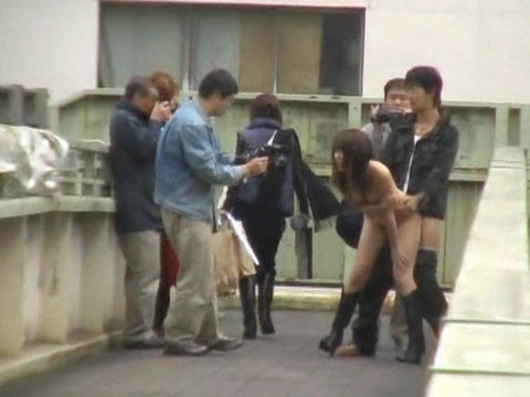 COZD-005 露出狂想曲5 沢井真帆 (17)