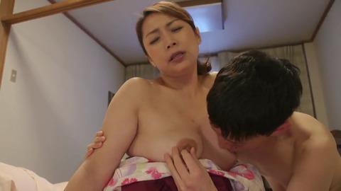 母子交尾 【川俣路】 宮本紗央里 BKD-216 (41)