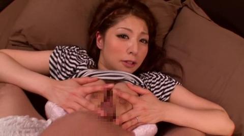僕のエッチな巨乳ママ 秋吉ひな PGD-616 (21)