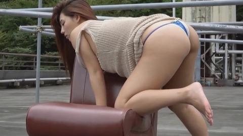 大川成美 愛のエース DKW-009 (32)