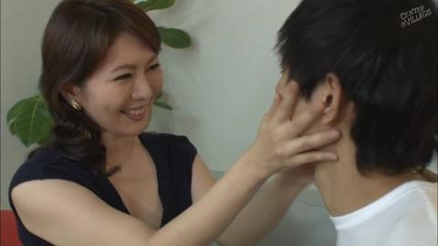 童貞息子は絶倫少年 小野さち子 CHERD-62 (6)
