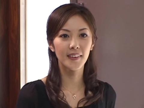 若妻のハレンチ帰郷 椿エリ HHK049 (1)