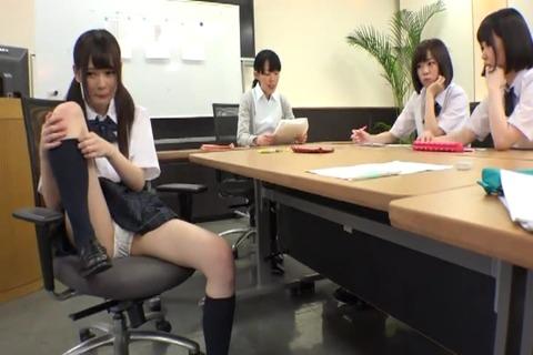 同級生のスカートが短くて(2)  SW-413 (6)