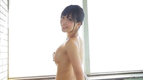 藤田恵名 告白ラテアート GUILD-154 (41)