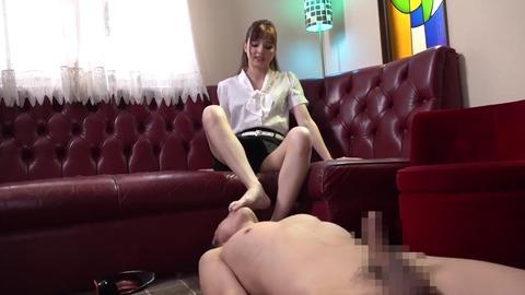 カリナ女王様のM男調教 西田カリナ AVSA-119 (23)