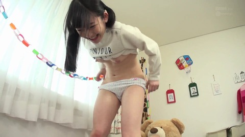 粘着ロリ痴女SEX 姫川ゆうな WANZ-601 (10)