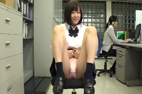 同級生のスカートが短くて(2)  SW-413 (36)