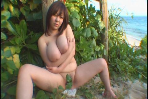 OAE-058 新山らん ALL NUDE (17)