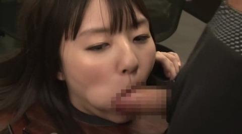 中出し射精公衆便女 つぼみ SACE-104 (11)