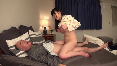 粘着ロリ痴女SEX 姫川ゆうな WANZ-601 (32)