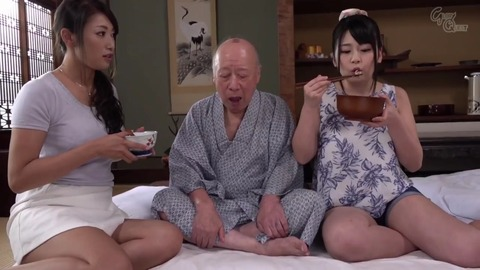 禁断介護 小早川怜子 優梨まいな GVG-830 (6)