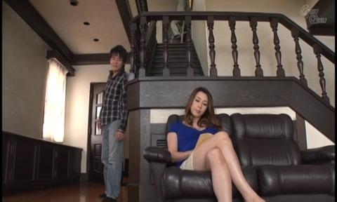 僕のいいなり義母 風間ゆみ GVG-091 (16)