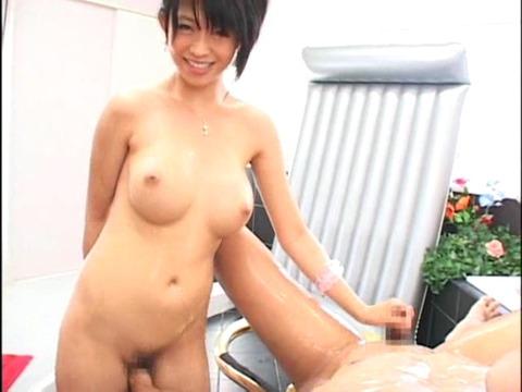 範田紗々 中出し超高級ソープ嬢 STAR190 (16)