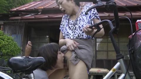 ヘンリー塚本 熟女 ネコとタチ HTMS-117 (38)