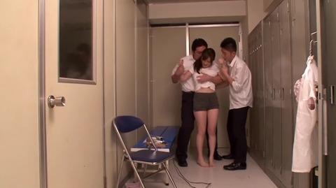 僕だけの巨乳女教師ペット 青山菜々MDYD-714 (8)