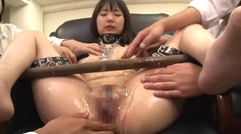 中出し射精公衆便女 つぼみ SACE-104 (34)