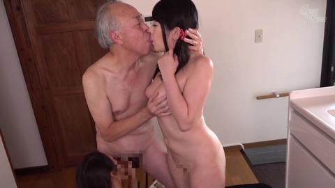 禁断介護 小早川怜子 優梨まいな GVG-830 (40)