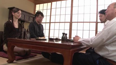 割れ目浣腸遊戯 西田カリナ BDA-057 (1)