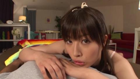 いつでもシタがる僕の彼女 森川真羽 SOE710 (1)