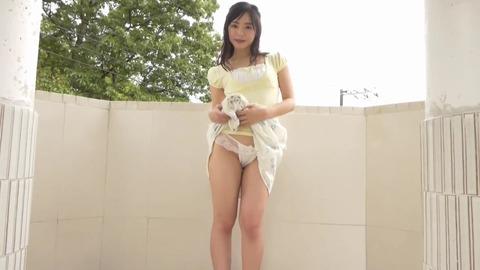 小倉由菜をひとりじめ。 GTRP-002 (5)