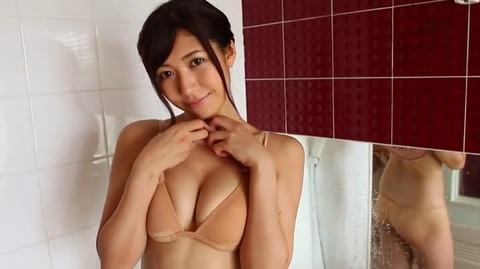 穂川果音 お天気お姉さんの休日 OME-197 (22)