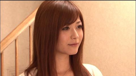 巨乳若妻フィストファック さとう遥希 juc-808 (5)