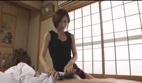 性処理ボランティアのお仕事 朝日奈あかり DV-1236 (4)