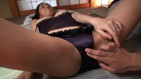 ママのリアル性教育 佐伯春菜 GG134 (37)