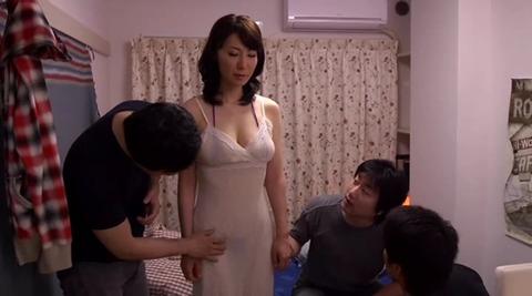 友人の母 有沢実紗 mdyd-723 (46)