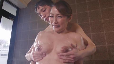母子交尾 【川俣路】 宮本紗央里 BKD-216 (32)
