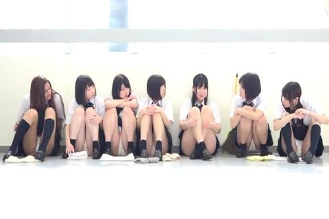 同級生のスカートが短くて(1)  SW-413 (4)