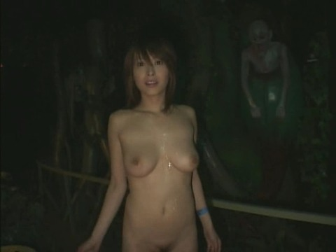 過激露出×青姦 夏目ナナ SDDM-768 (48)